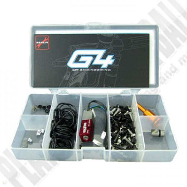 Ersatzteil Set - Dangerous Power G4
