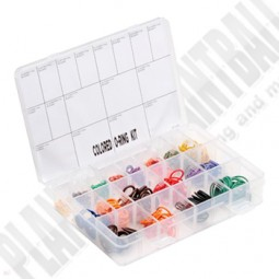 DYE & Proto Repair Kit Colored O-Ring