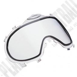 DYE I3 Thermal Maskenglas - clear