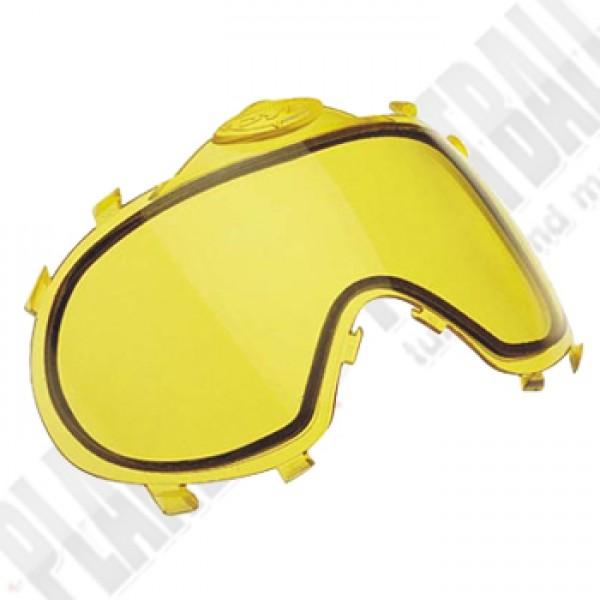 DYE I3 Thermal Maskenglas - gelb