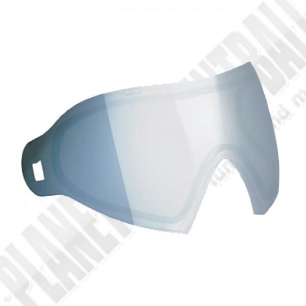 DYE I4 Thermal Maskenglas Dyetanium Smoke/Silver