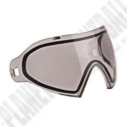 DYE I4 Thermal Maskenglas - clear