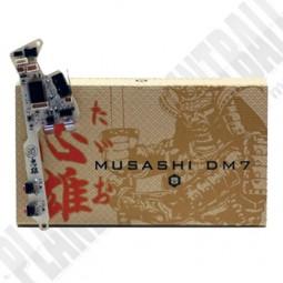 Tadao MUSASHI Ultralite Frame Board - DM7 | DM8 | DM9