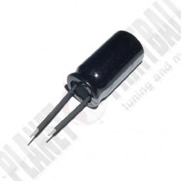 Kondensator - Capacitor [Kingman Spyder]