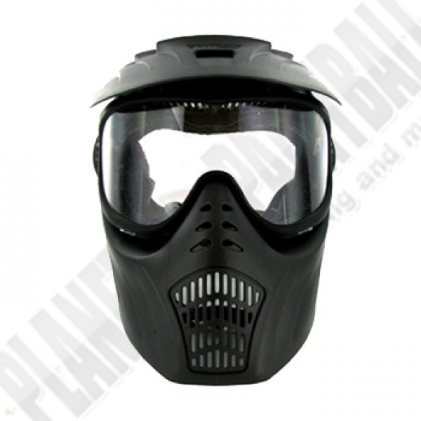 X-Ray Paintballmaske