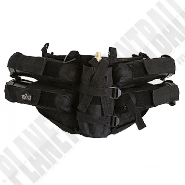 GenX Battlepack 414 - night-ops schwarz