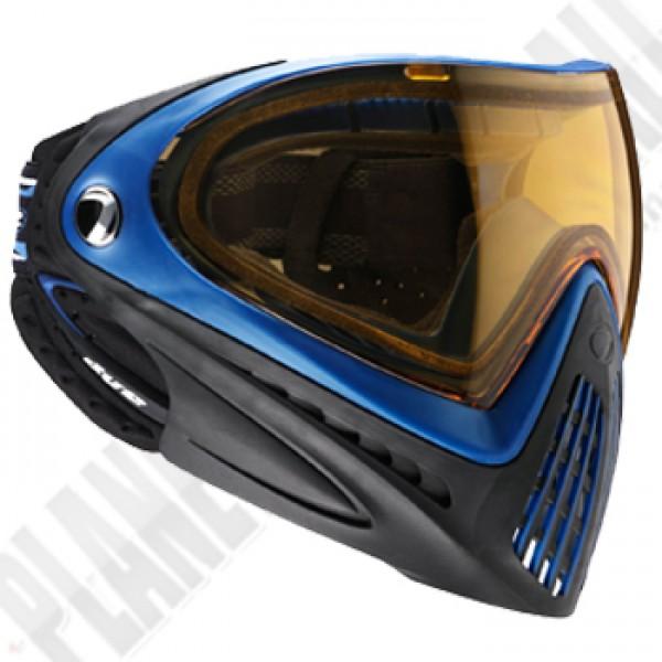 Dye I4 Paintballmaske - blau
