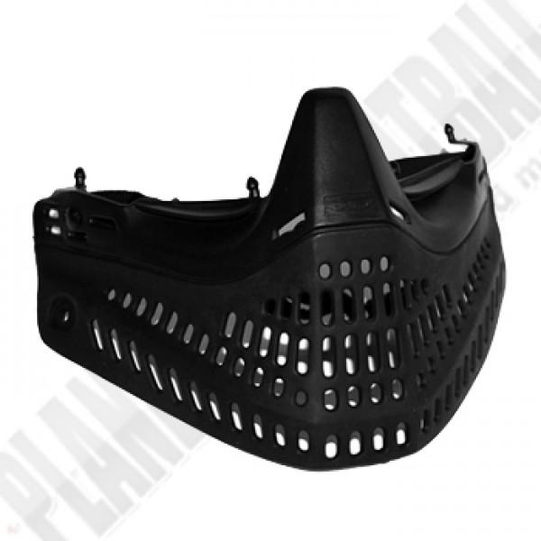 JT Spectra / E-Flex Maskenunterteil - schwarz