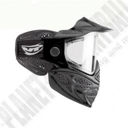 JT QLS Status Paintballmaske - schwarz