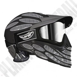 JT Flex8 Spectra Thernal Full Head schwarz
