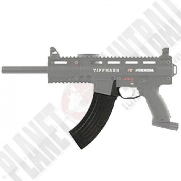 AK-47 Curved Magazin - Tippmann X7 Phenom