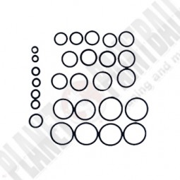 Dangerous Power Fusion F7 - O-Ring Kit 3 x