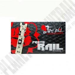 Tadao Board - Proto Matrix Rail