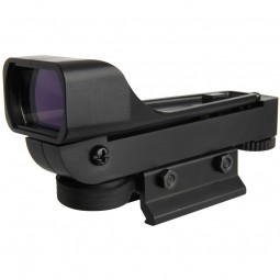 Deadbox Reflex Sight mit Rotpunkt