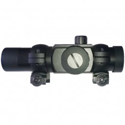 Tiberius Arms 1x30 Red Dot Scope