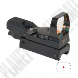 Reflex Holographic Sight
