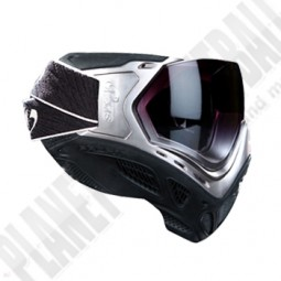 Sly Profit Paintball Maske - titanium