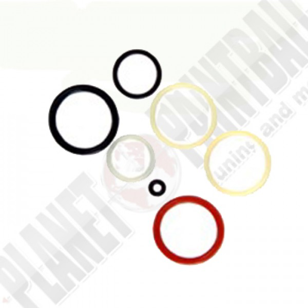 O-Ring Set - Tippmann 98