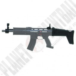 Tippmann Assault Stock & Sight Kit - Tippmann X7 | Phenom