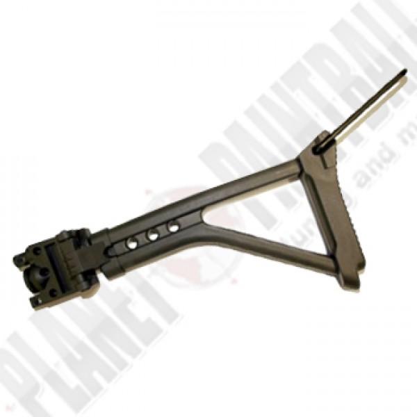 RAP4 Klappbare Schulterstütze - Tippmann X7|Phenom